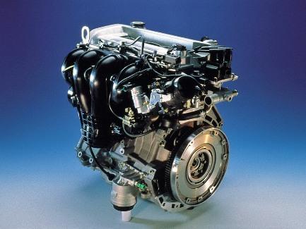 Замена двигателя Форд не