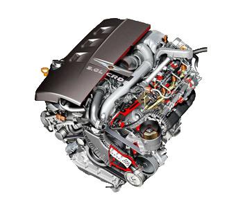 Топливный насос высокого давления, несмотря на надежность японской марки Mitsubishi, со.